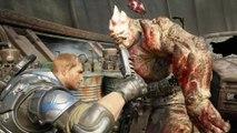 GEARS OF WAR 4 - Versus Multiplayer Gameplay Trailer (Xbox One) 2016 EN