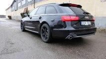 Audi A6 3 0 TDI 245 HP Quattro + BiTurbo Sound System