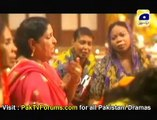 Saat Pardo Main Geo Tv - Episode 9 - Part 3/4