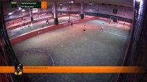 But de Jerome (1-10) - Galatarikazaraï Vs TP Mazembe - 24/09/14 20:00 - Puteaux Urban Football