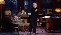 George Carlin - It's Bad for Ya  1/2 - Stand Up Comedy Show