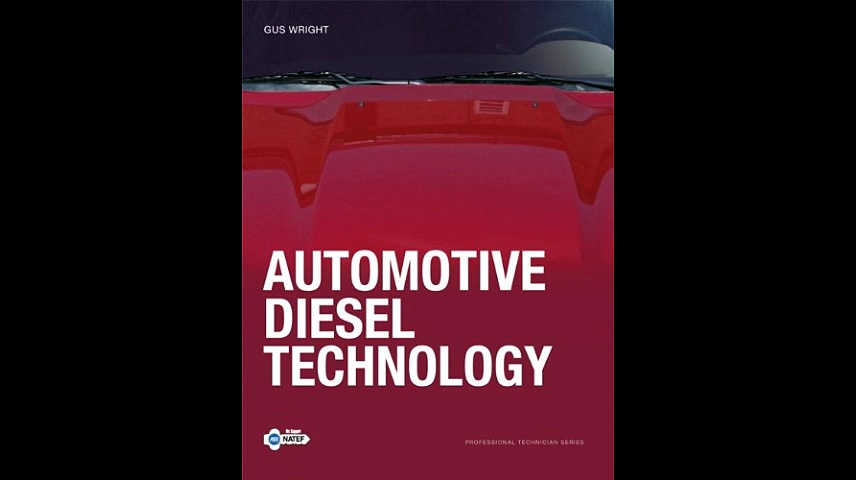 Automotive Diesel Technology Automotive Diesel and Heavy Duty