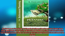 READ book  Retirement Planning 6 Simple Actions You Can Take Right Now That Will Help You Retire  FREE BOOOK ONLINE