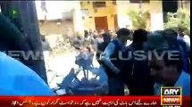 Imran Khan Reached Soran Sing House for Condolence