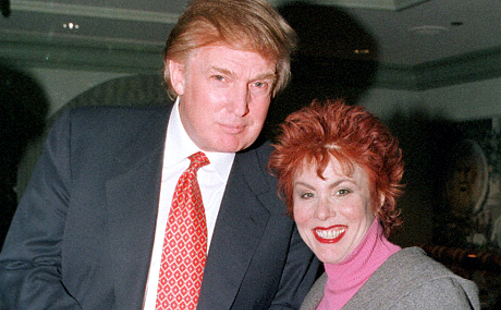 RUBY'AMERICAN PIE - Donald Trump