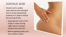 How to get rid of stretch marks on buttocks, arms, thighs, legs, back and hips