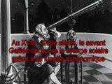 5e - Galilée jugé à cause de ses recherches scientifiques