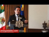 Se desarmarán a dos corporaciones policiacas municipales en Jalisco