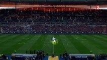 Maître Gims s'est fait hué pendant son show au Stade de France avant la finale PSG-Lille