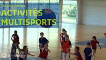 Activités multisports - Vacances jeunes au Val d'Europe