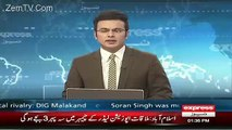 Breaking:- Imran Khan Reaches Sardar Soran Singh Home and Condolences Family