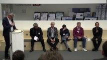 Quelle recherche demain sur les gares ? Animation Luc Gwiasdzinski - Université Grenoble Alpes