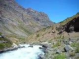 Río Las Leñas