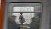 Un mois apres les attentats de Bruxelles, la station Maelbeek rouvre aux usagers de la Stib