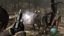 Resident Evil 4 PS2 O Vilarejo #1