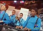 Raymond Y Miguel Presentan  La Canción Para Edilenia Tactuk Al Estilo Chiquito Team Band