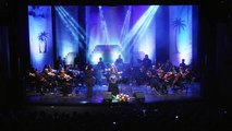 Meyer LAHMI présente un hommage à Mohamed ABDELWAHAB en ISRAEL...YA MSAFER WAHDAK