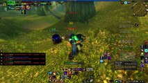 Let's Play World of Warcraft Wrath of the Lich King Wotlk German Part #90