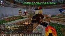 Farlander Adventures - EP7B - Impromptu Farlander Sonic UHC Part 2