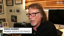 El mundo de la música dice adios a Prince