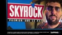 Sur Skyrock, Difool rend hommage à l'animateur Momo, décédé ce week-end (vidéo)