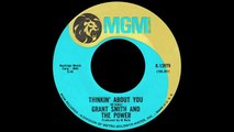 "Grant Smith & The Power - ""Thinkin' About You"" - MGM #K-13979 (1968) Blue-Eyed Northern Soul"