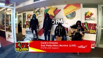 Carlas Dreams Sub Pielea Mea   #eroina @ ProFM LIVE Session
