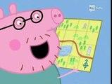 Peppa Pig Italiano S01e27 Il castello ventoso