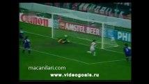 28.09.1994 - 1994-1995 UEFA Champions League Group D Matchday 2 AC Milan 3-0 SV Casino Salzburg