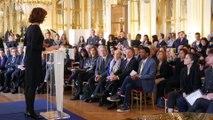 Témoignages d'artistes et d'institutionnels autour de la Francophonie