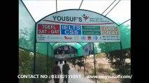 IELTS, GRE, GMAT, SAT, CSS, TOEFL, A/O Level English Languages in Karachi