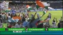 India vs Australia Yuvraj Singh Best batting 70 Of 30 T20 World Cup 2007 at Durban By Cricket World