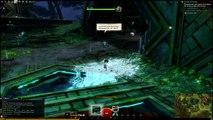 Guild Wars 2 Asura Part 03 HD 1080p - Events and Vistas