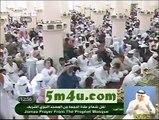 دعاء لمصر من المسجد النبوي بالمدينة المنورة ... مؤثر جداً جداً !!
