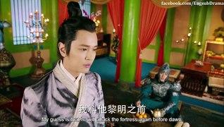 God of War Zhao Yun ep 21 English Sub