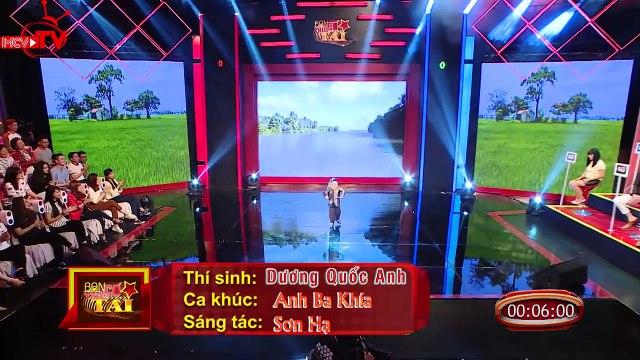 Thần đồng 4 tuổi khiến Phương Thanh, Quyền Linh bái phục - Dương Quốc Anh - BCTT - Mùa 3 - Tập 2