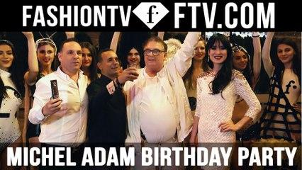Michel Adam's Birthday Celebration 2016 at F Cafe Vienna | FTV.com