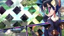Sword Art Online : Hollow Realization - Trailer Japon