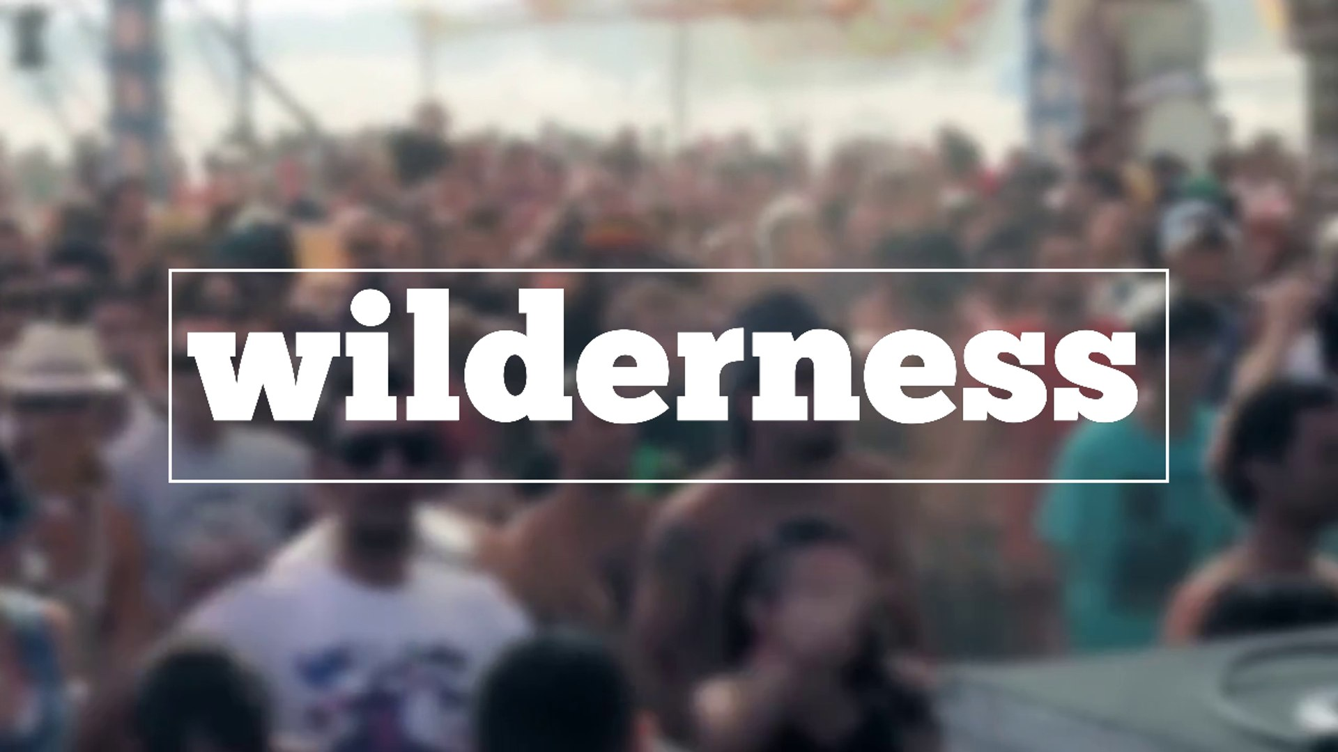 How to spell wilderness - video Dailymotion