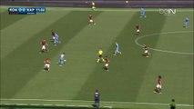 Napoli 1st Chance - Roma 0 - 0 Napoli 24.04.2016 HD