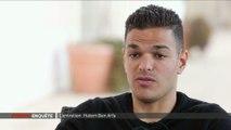 E21 - L'Equipe Enquête (extrait) : L'entretien de la semaine avec Hatem Ben Arfa (extrait)
