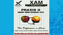 DOWNLOAD FREE Ebooks  Praxis Library Media Specialist 0310 Full Ebook Online Free