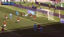 Gonzalo Higuaín Super Skills - AS Roma 0-0 Napoli - 25-04-2016