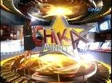 Ang Lee praises pinay actress Angeli Bayani Nov 29 2013 chika minute GMA 7