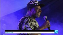 Papa Wemba dies: Sudden death of Congolese singer sends shockwaves