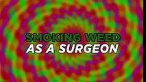 420 Smoke Break Prank PRANK WORLD