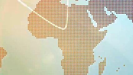 A+, c'est toute l'Afrique
