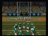 Madden NFL 2004 (Playstation 2) - Broncos vs. Dolphins