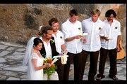 My Big Fat Mexican Wedding (ch. 3)