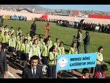 ARDAHAN MERKEZ Merkezden Cumhuriyet Bayramı Kutlama Görüntüleri @ MEHMET ALİ ARSLAN Tv